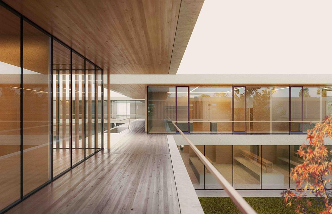 05_BUD-3D_SWAP Architekten/ Riebenbauer Design/Raumposition/ el:ch landschaftsarchitekten/ B+G Ingenieure/ EWT Ingenieure