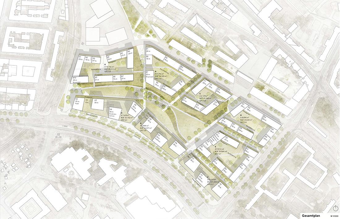 08_Eurogate2-Lageplan_superwien/TRANSFORM.CITY/DnD Landschaftsplanung/RAUMPOSITION