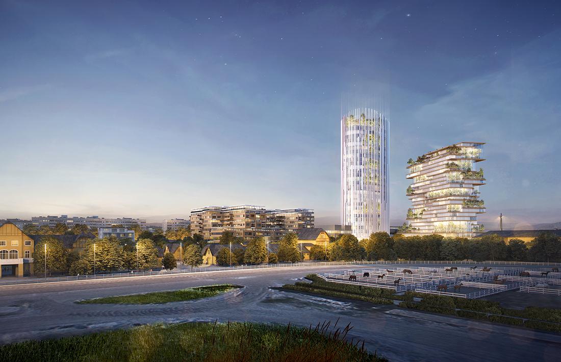 02_VZ-WB-Rendering_Mario Cucinella Architects/ TRIAX