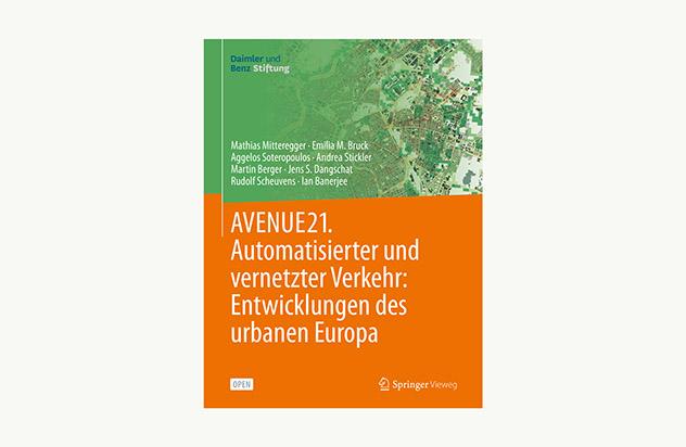 01_Avenue21-Cover_Springer Vieweg