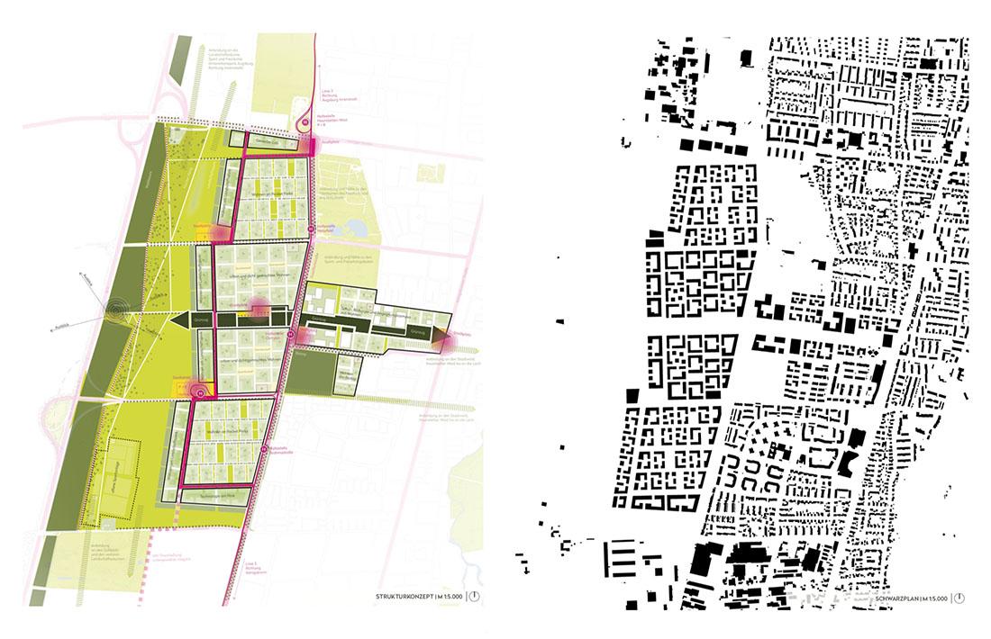 02_HNS-Diagramme_ Raumposition/ scheuvens + wachten plus / WGF/ Runge IVPP